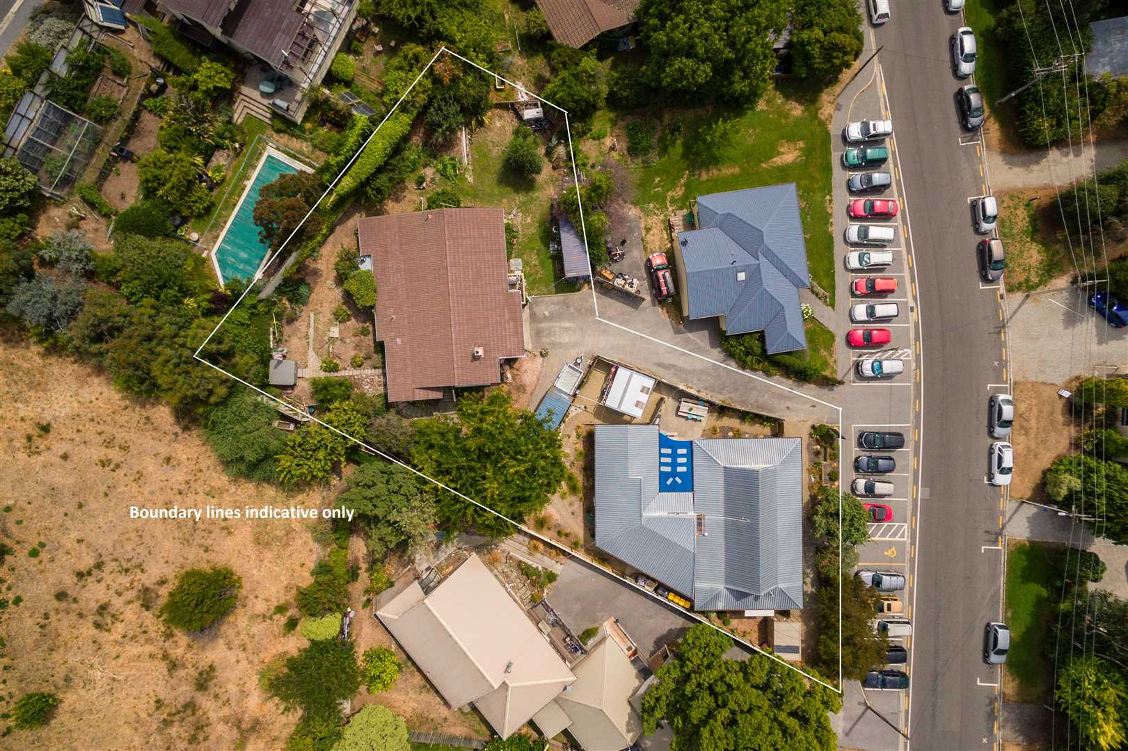 Central Wanaka Blue-Chip Opportunity