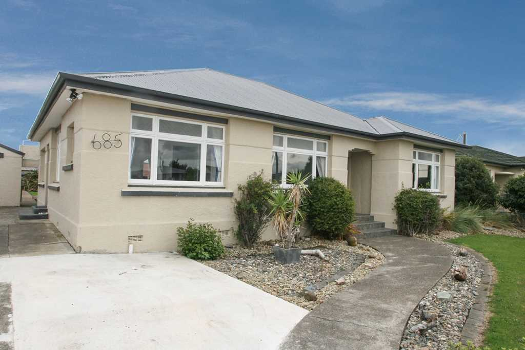 Four Bedrooms in Newfield