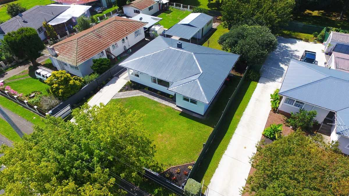 Outstanding Location, Luxurious Renovation!