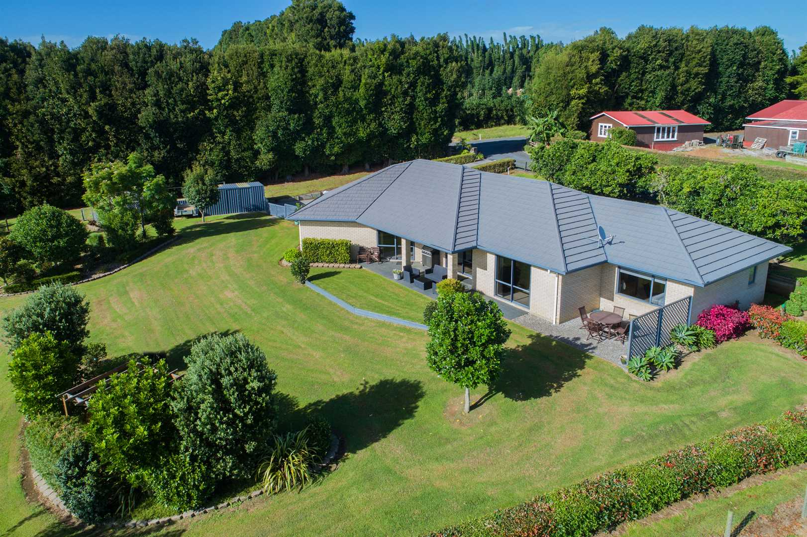 Executive Lifestyle Living in Kerikeri