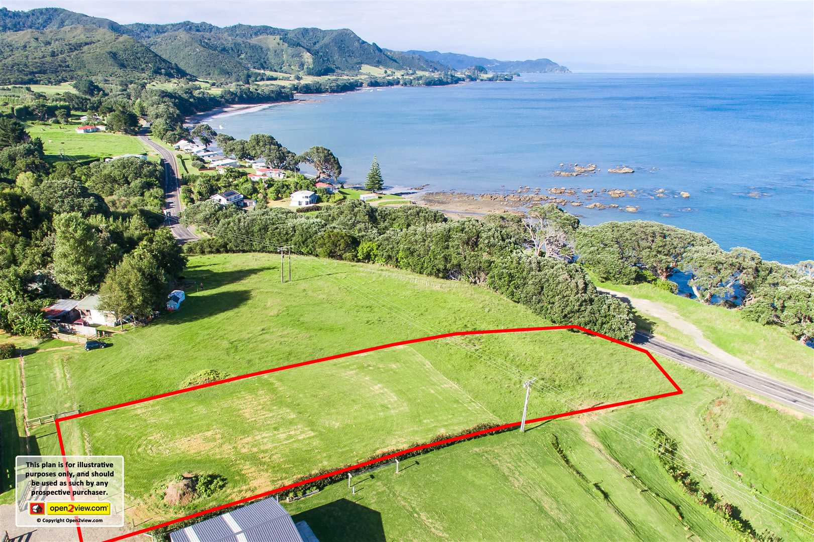 Stand Out Location at Te Kaha