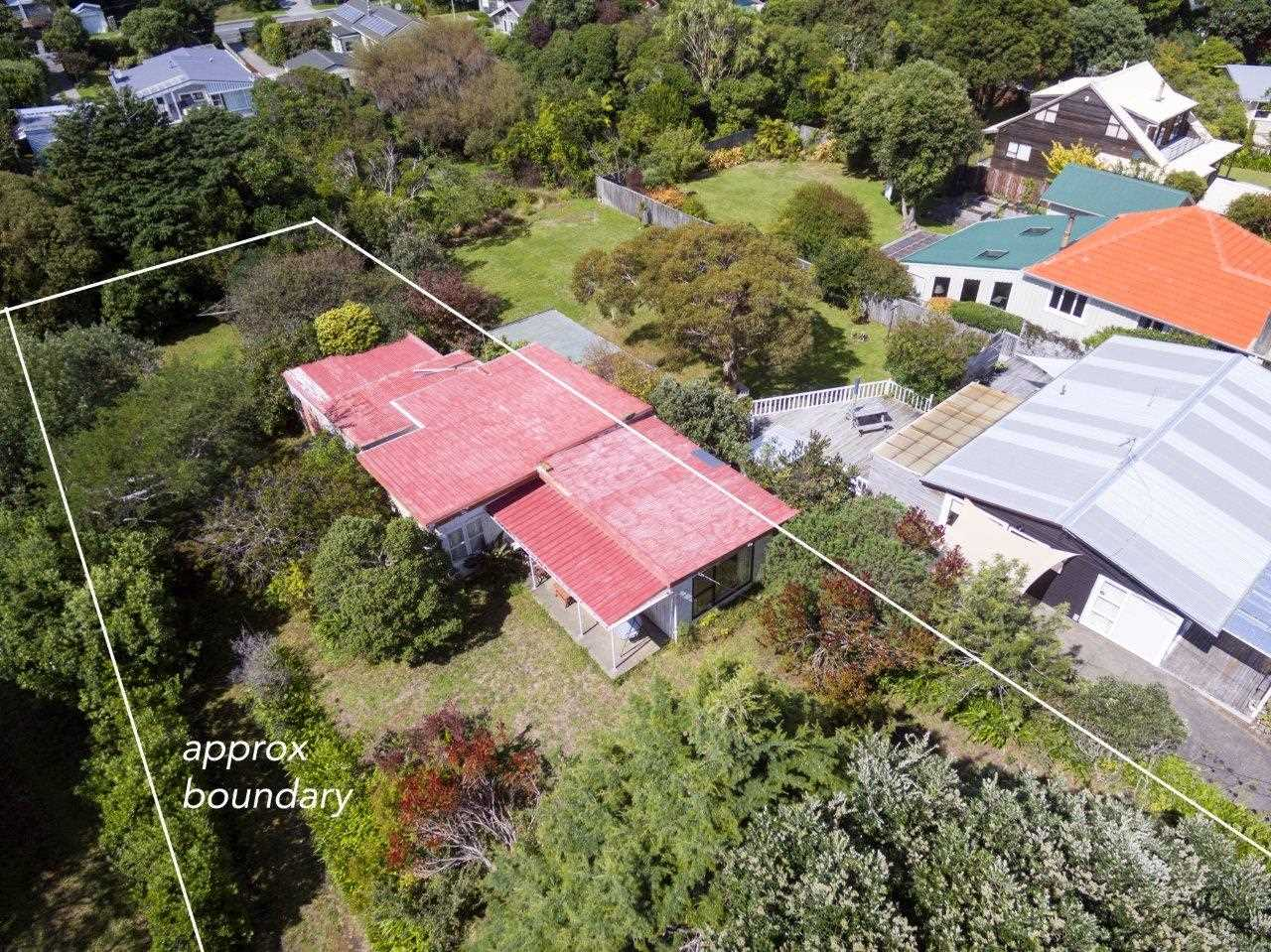 938m2 Of Olde Beach Potential