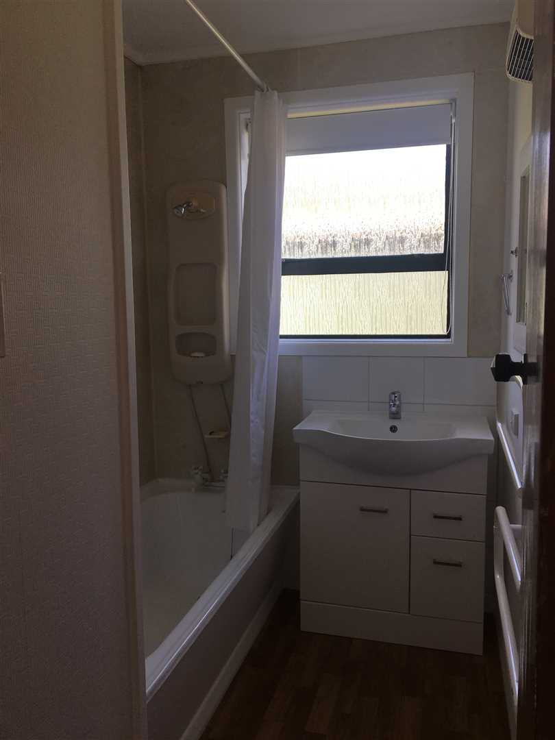Bathroom - Shower over bath