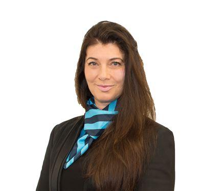 Cherie Duane