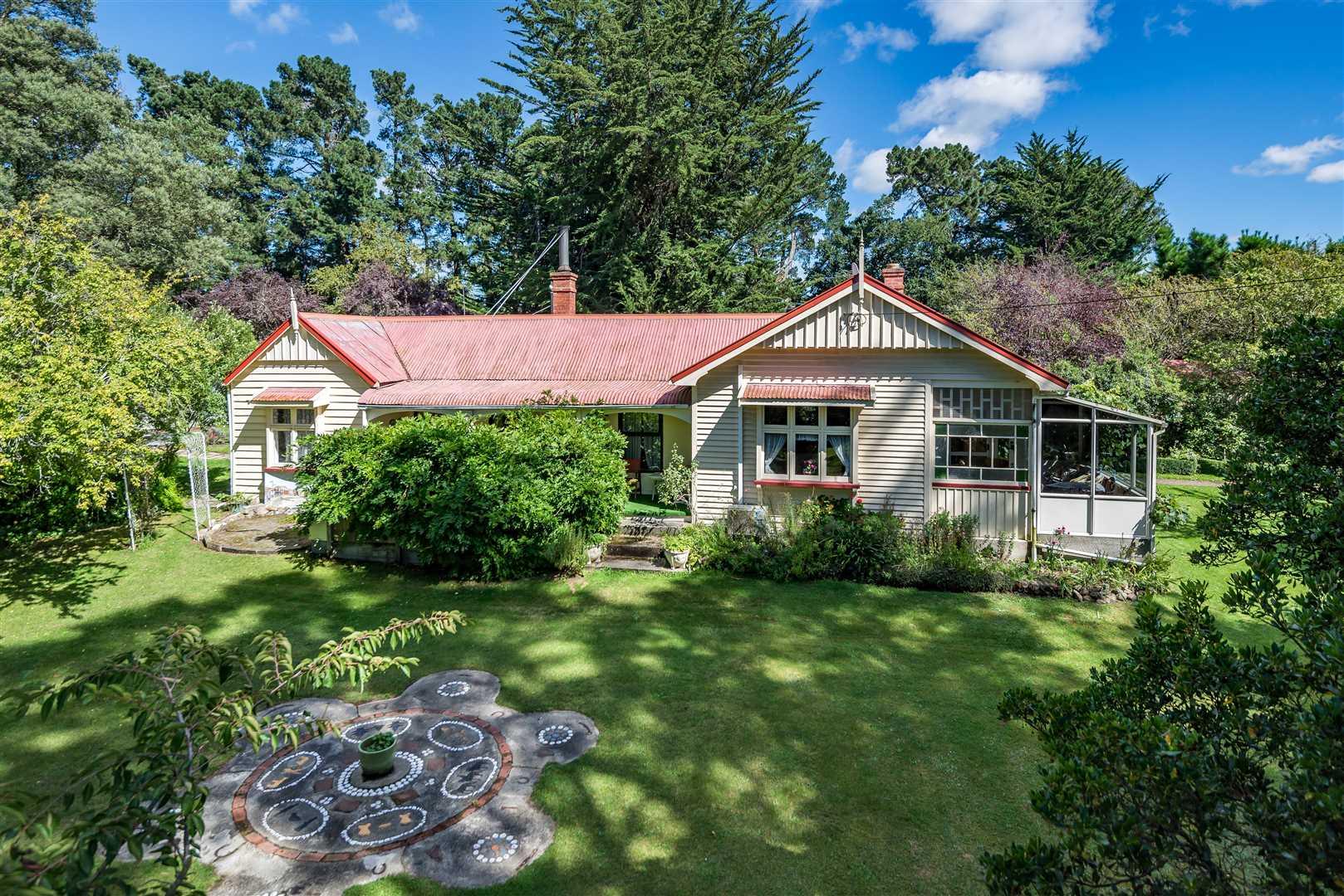 Historic Home - Ready for Rejuvenation