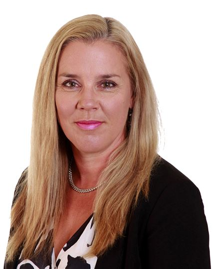 Belinda Buchanan