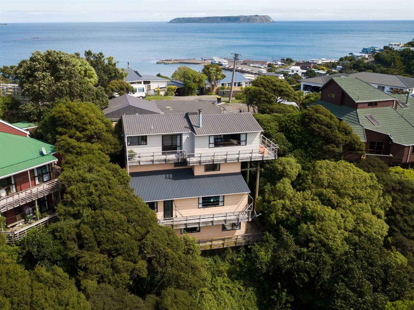 Plimmerton Without the Price-Tag!  -  Auction
