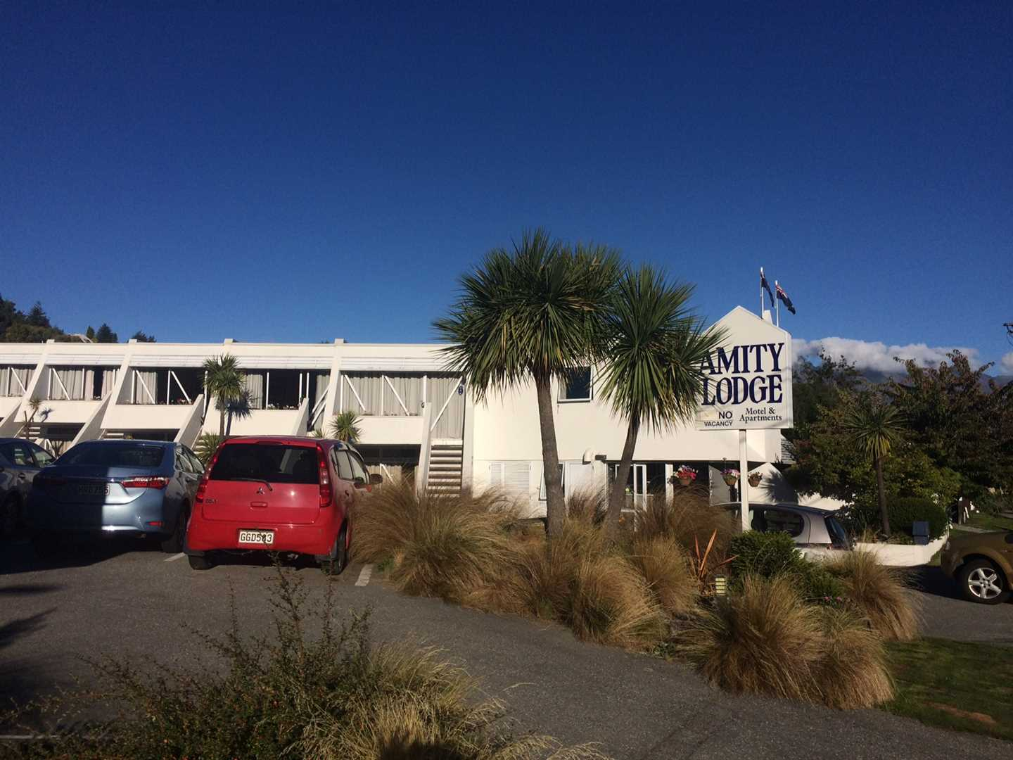 Rare Central Queenstown Accommodation Opportunity