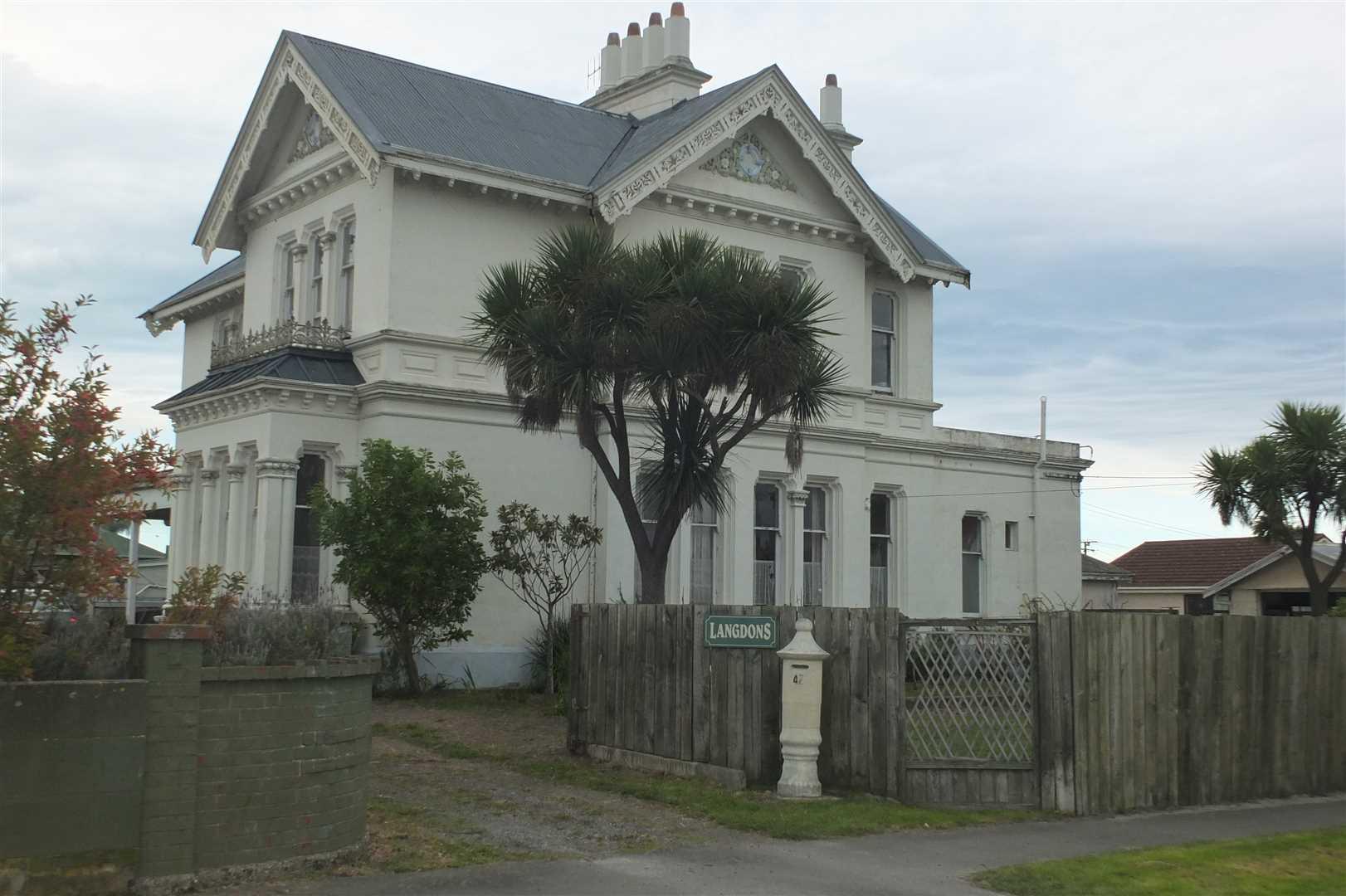 Historic Victorian Villa