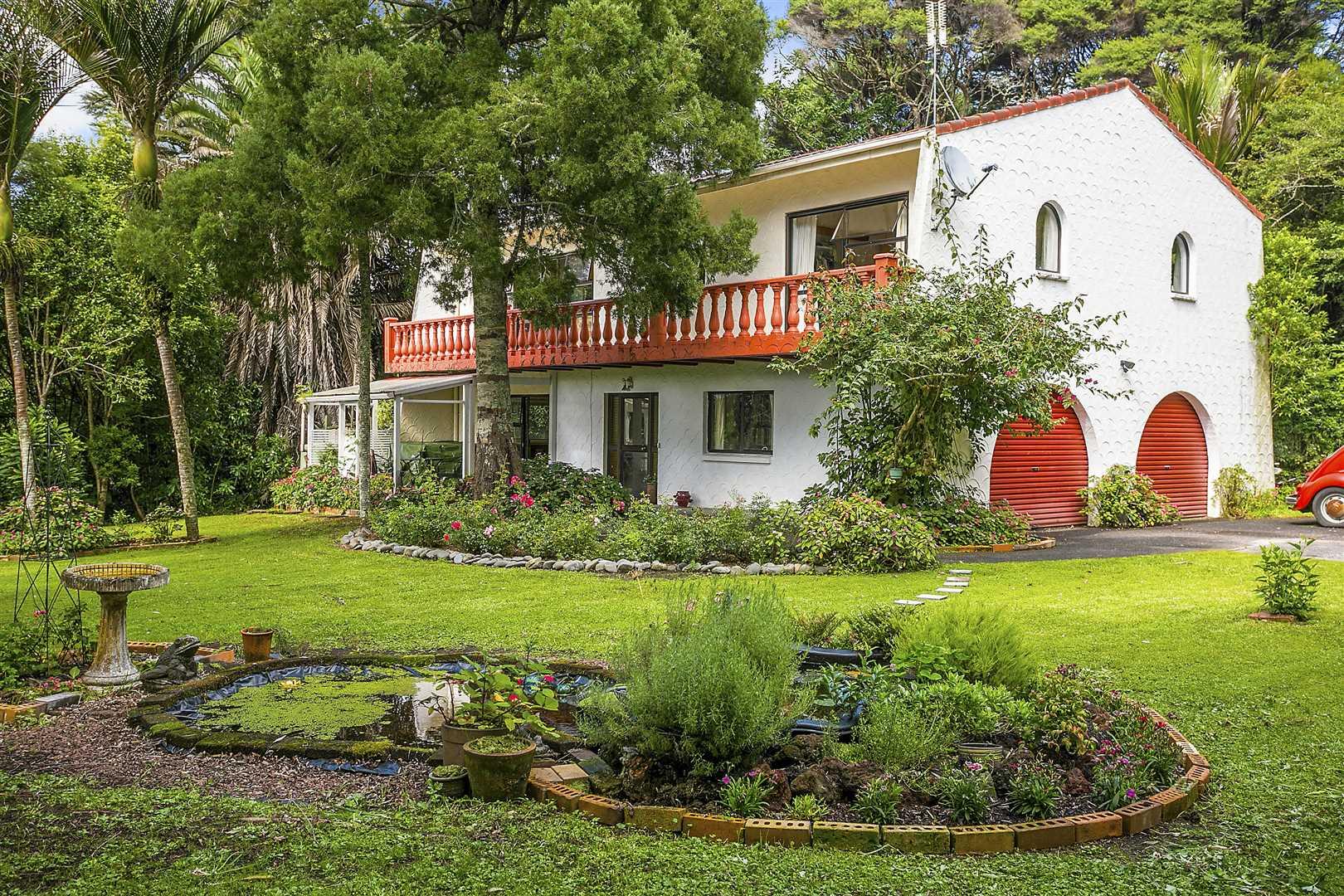 Spanish Villa - Paradise Awaits