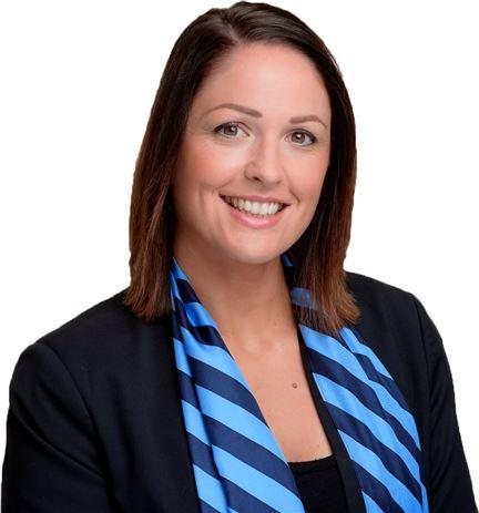 Sarah Fidow