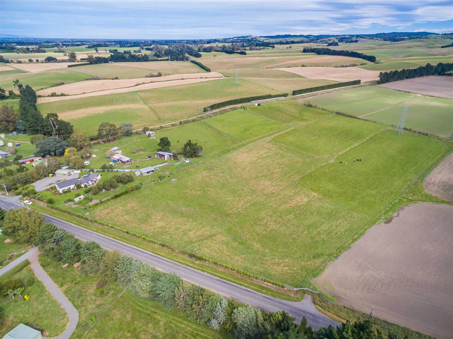 A Great Lifestyle Opportunity in Upper Balcairn