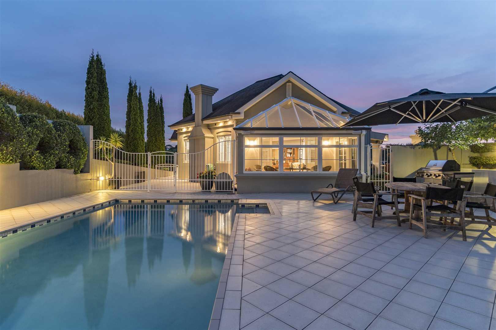 Luxury Country Style - Tauriko
