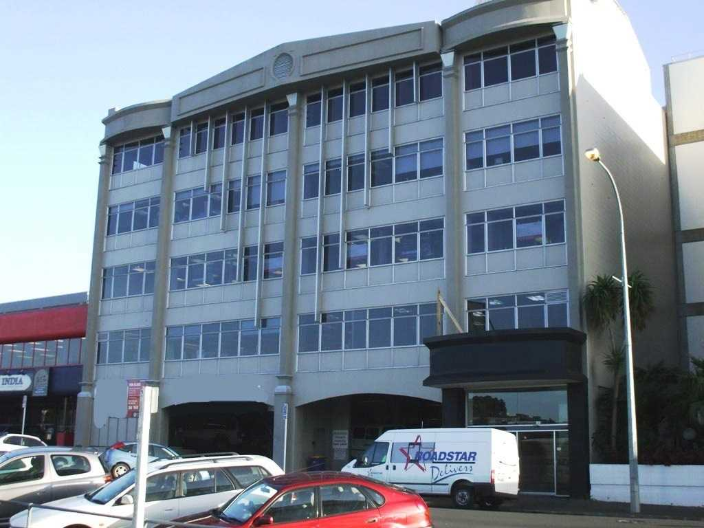 Central Takapuna Office for Lease