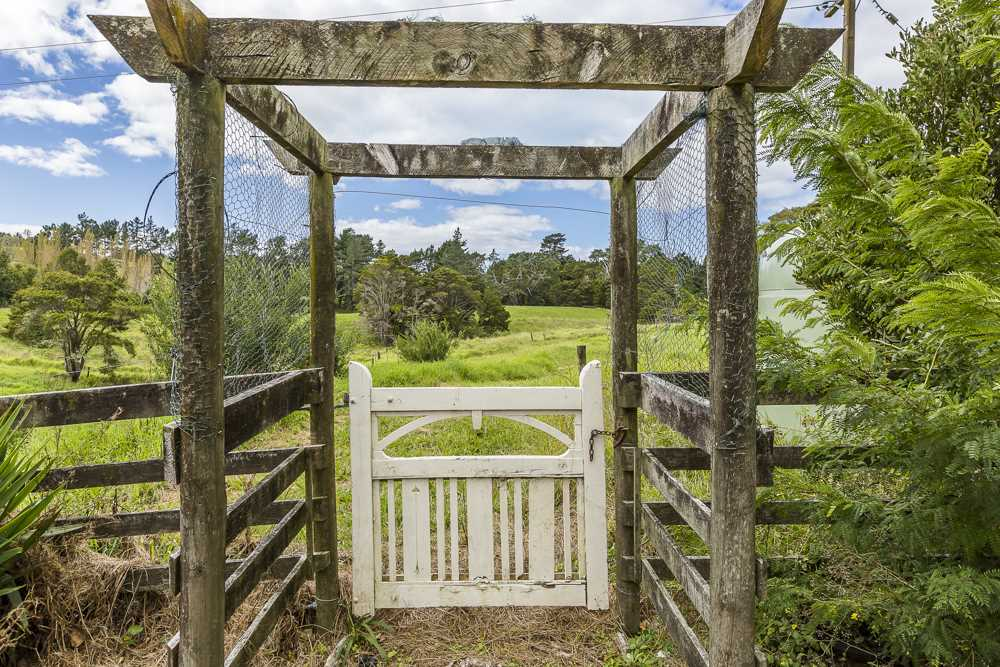 open the gate on your country life