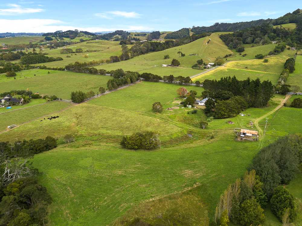 Minutes drive from Matakana Village