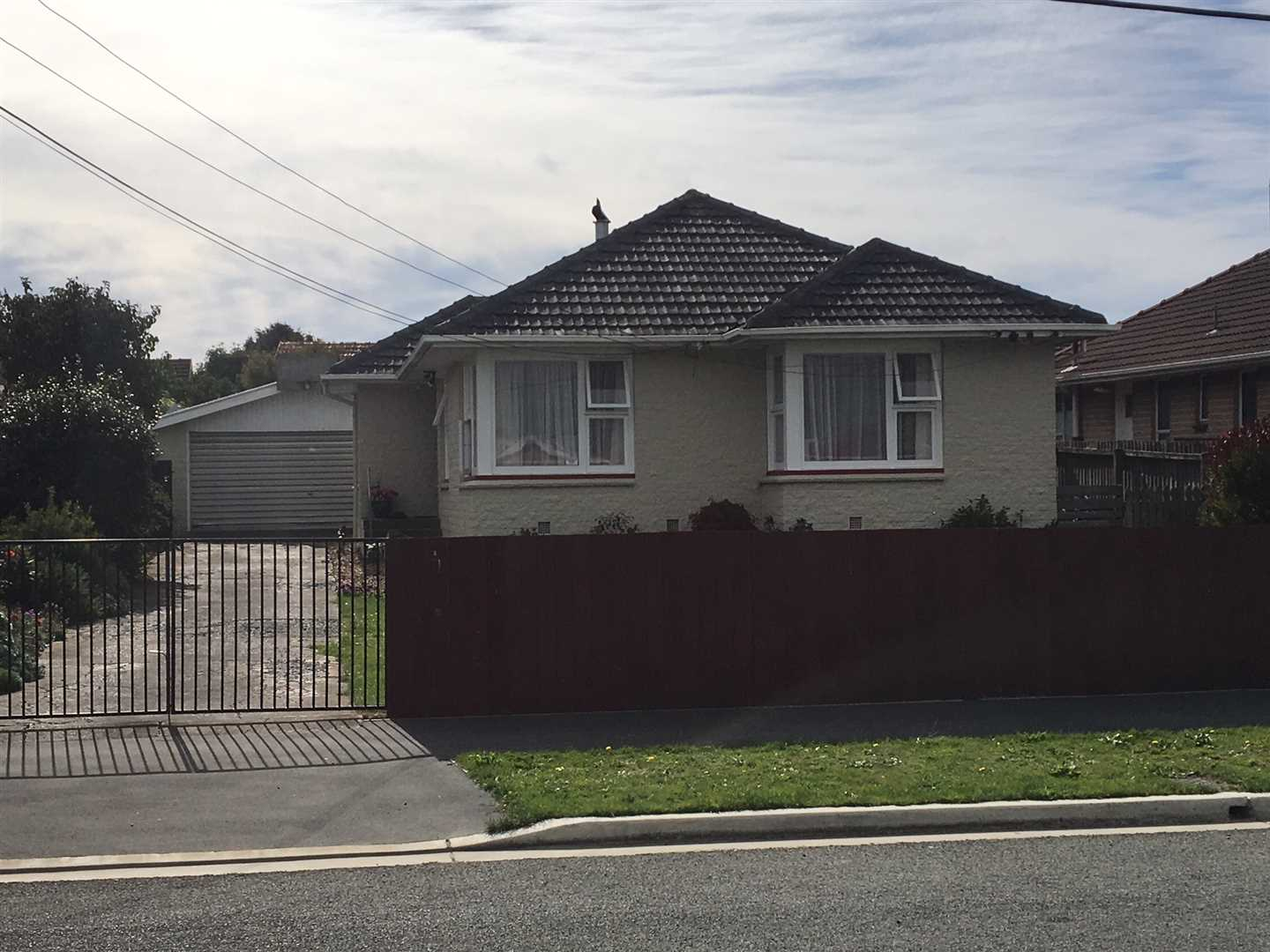 Exciting Opportunity Beckons - Repairable Home