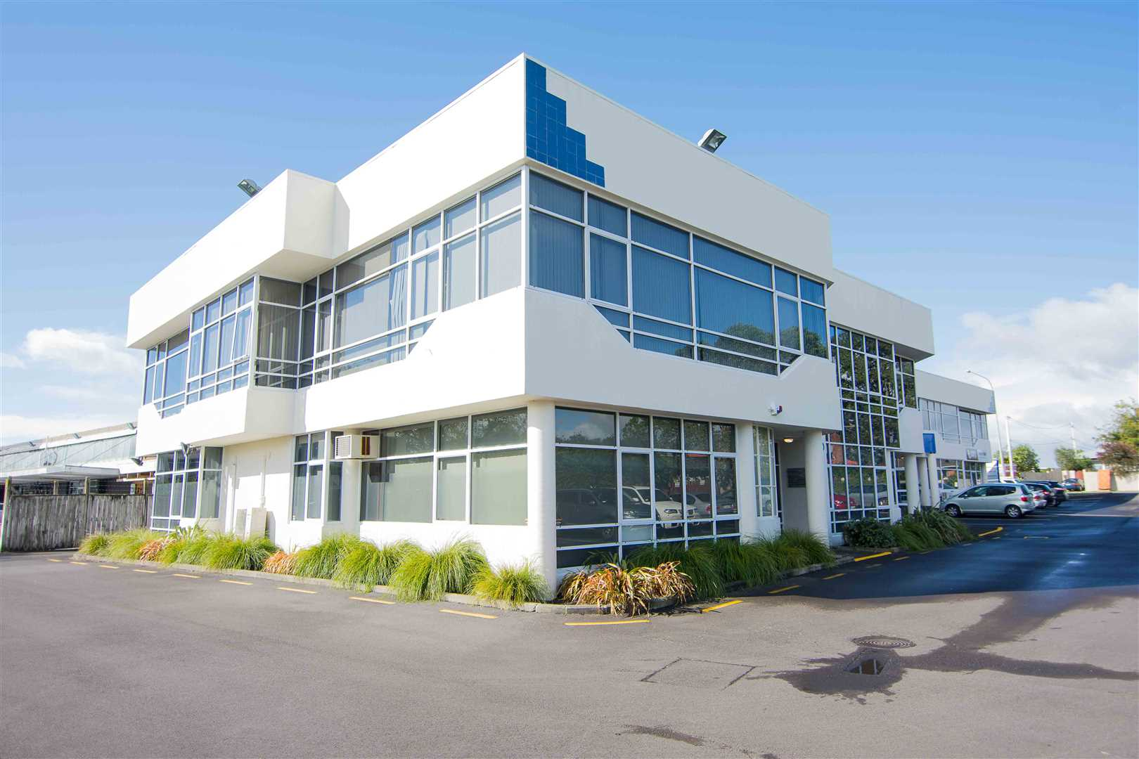 Exceptional Northcote Office