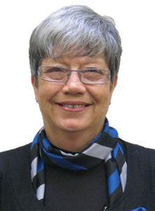 Evelyn Strain