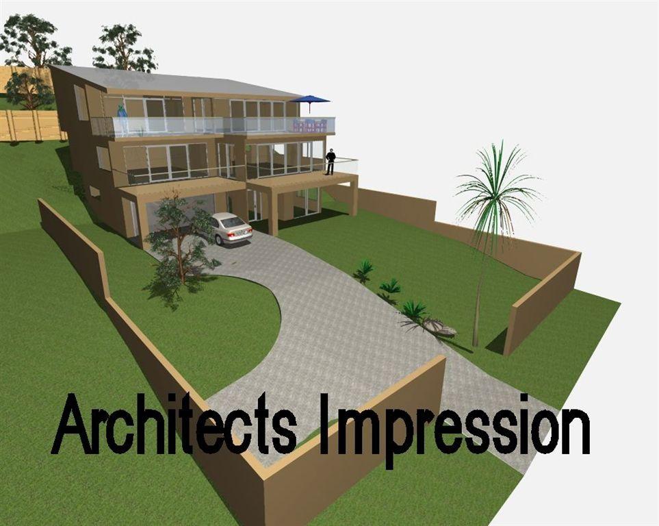 Architects Impression