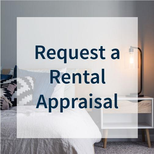 Request a Rental Apprasial