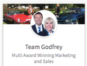 Follow TEAM GODFREY Linkedin Updates