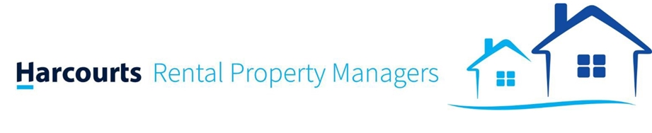Harcourts Rental Property Managers Logo