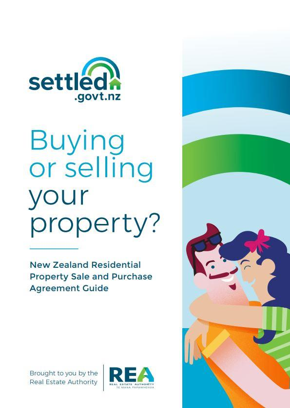 Residential Property Sale and Purchase Agreement Guide