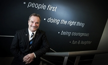 Harcourts - Market Leader in NZ Real Estate