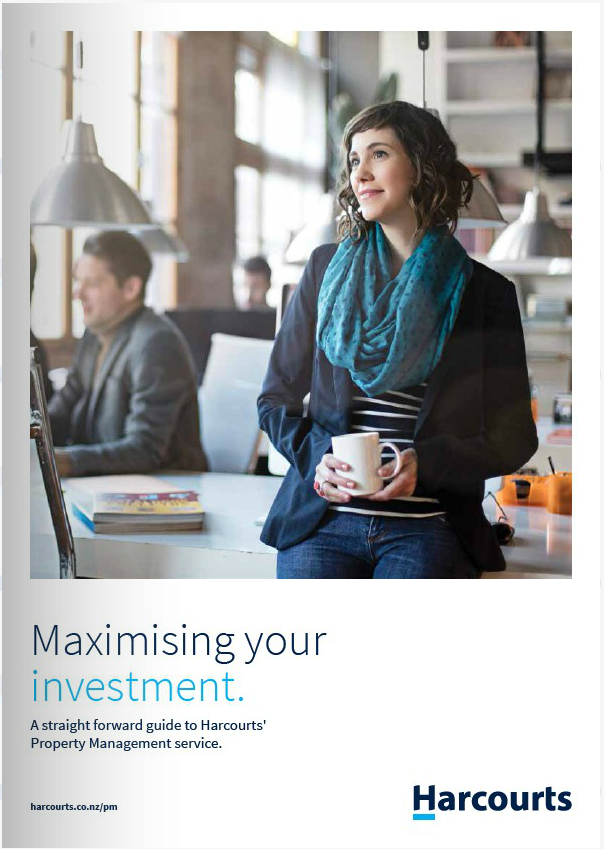 Maximising your Investment