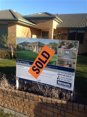 52 Ti Rakau Drive - SOLD under the hammer one week into the marketing of the property!