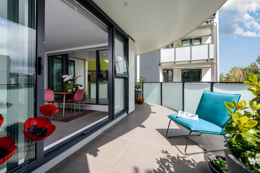 15/8 Basque Road , Eden Terrace