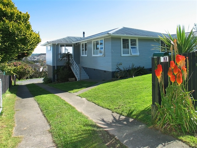 SOLD - 63 ARAHURA CRESCENT, WAITANGIRUA BY ANDY COOLING