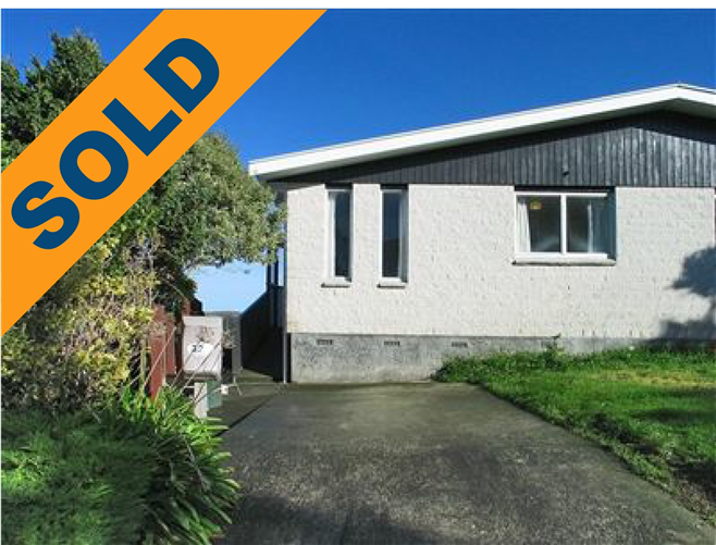 SOLD 23 Truro Road, Camborne