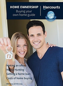 Buying Your Own Home Guide