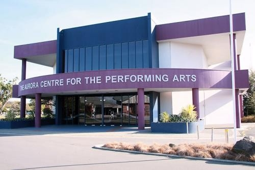 Burnside High School - Aurora centre for performing arts