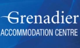 Harcourts Grenadier Logo