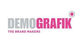 Demographix Logo