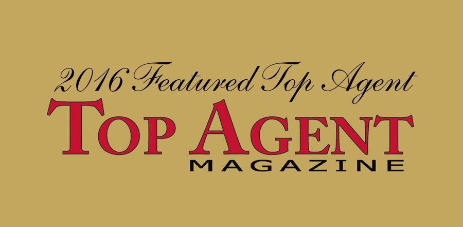 Top Agent Featured Logo