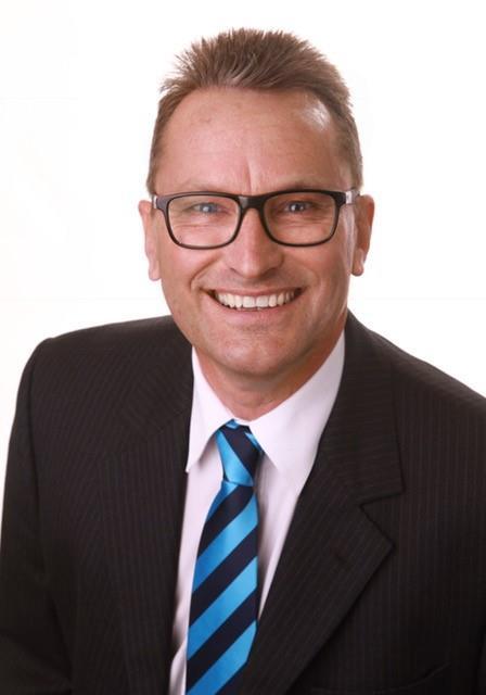 Alistair Hazeldine