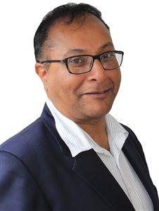 KD (Kamaldeep) Singh