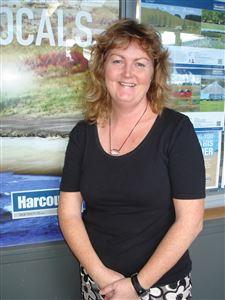 Gill Vercoe