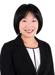 Susan Lei