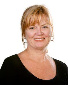 Suzanne Sunderland
