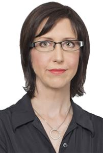 Angela Pye
