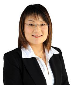 Wendy Sun