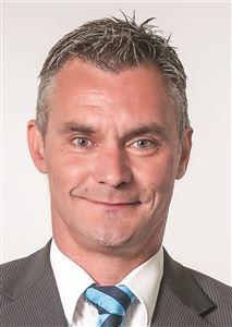 Darren Kerney
