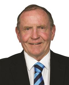 Ken Ludemann
