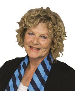 Judy Ludemann