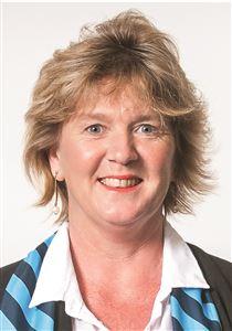 Brenda Gowan